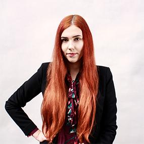 Magdalena Żabierek- referent