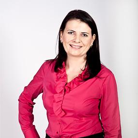 Magdalena Kotulla- (Polski) radca prawny, wspólnik
