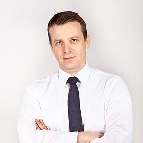 Krzysztof Kwaśniewicz- radca prawny, wspólnik