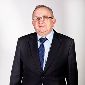 Piotr Dębski- radca prawny, doradca Kancelarii