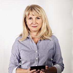 Violetta Anweiler- (Polski) radca prawny, wspólnik
