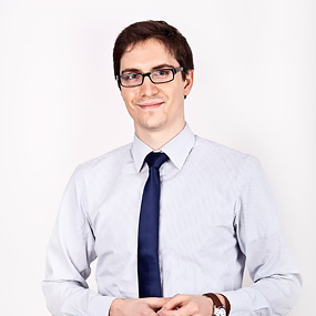 Paweł Wnuk- aplikant radcowski