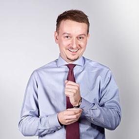 Tomasz Mazur- (Polski) radca prawny