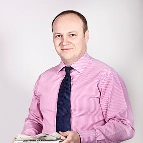 Adam Połeć- (Polski) radca prawny